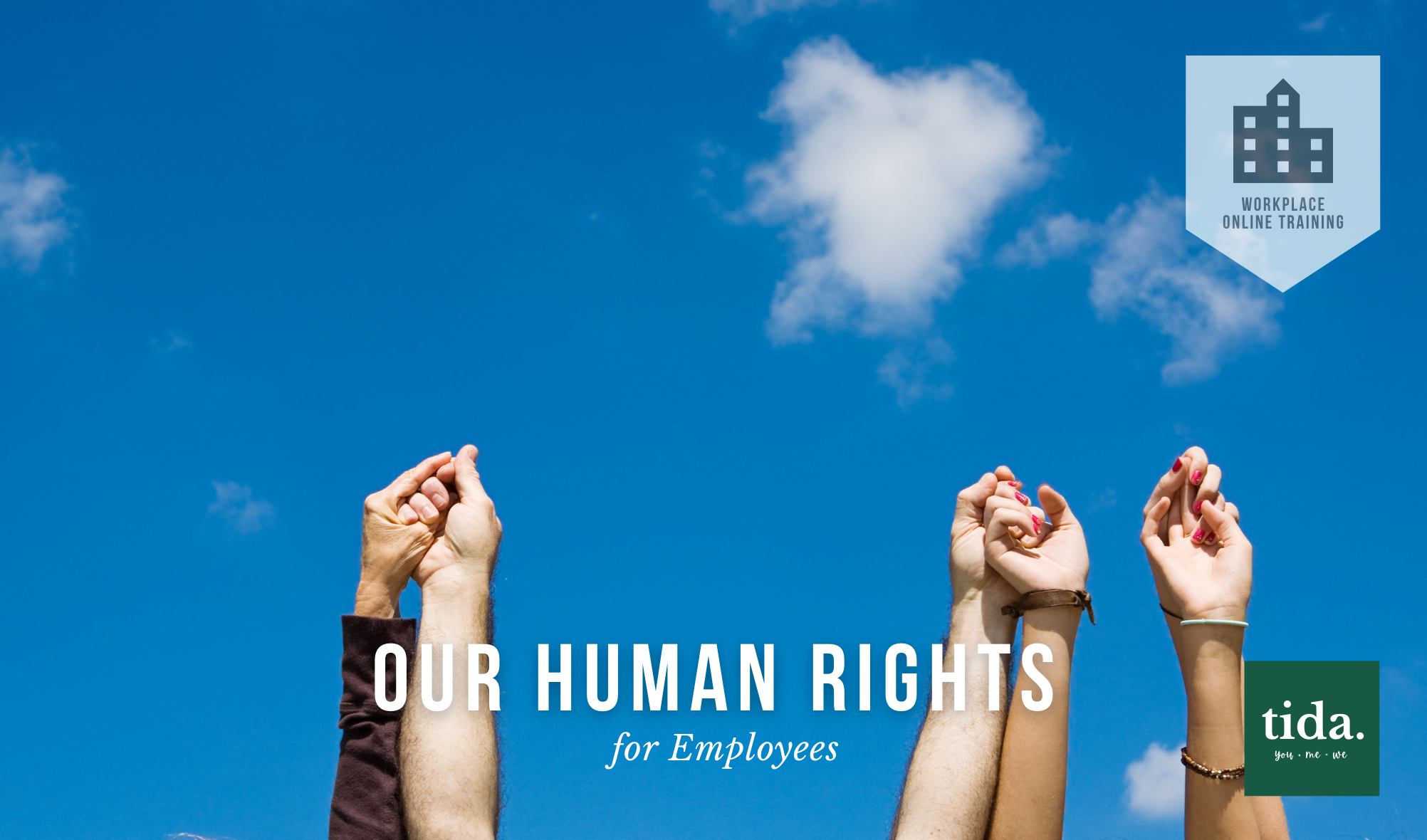 TIDA Human Rights online course