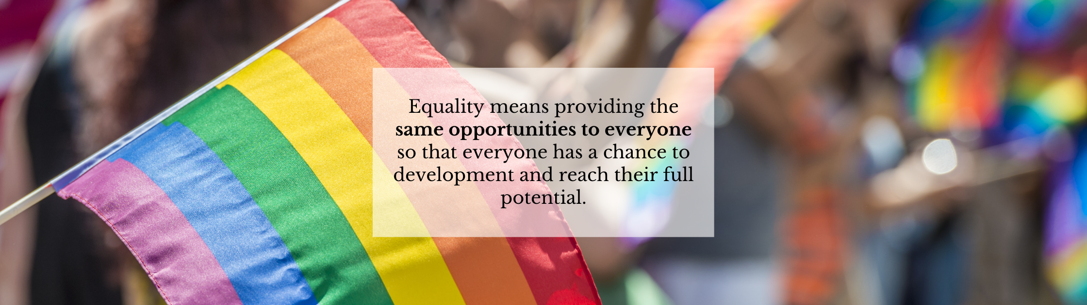 TIDA Online Courses - eQuality