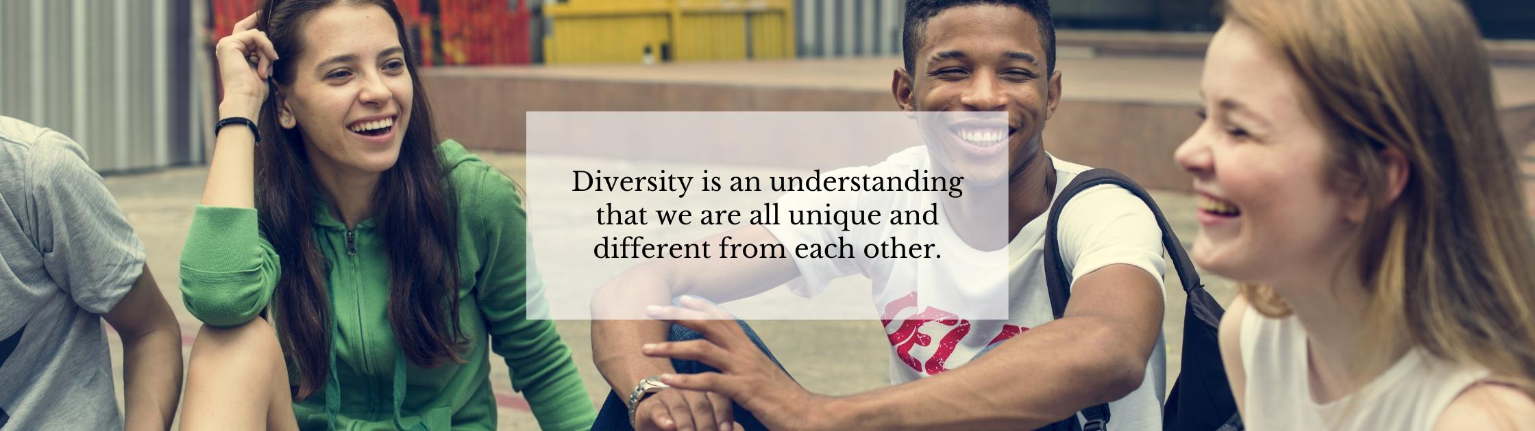 TIDA Online Courses - Diversity