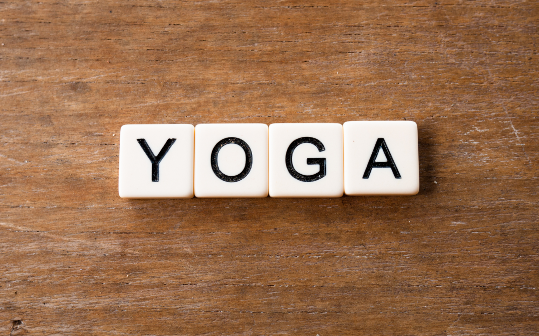 Yoga in the Age of Covid-19 and Lockdown