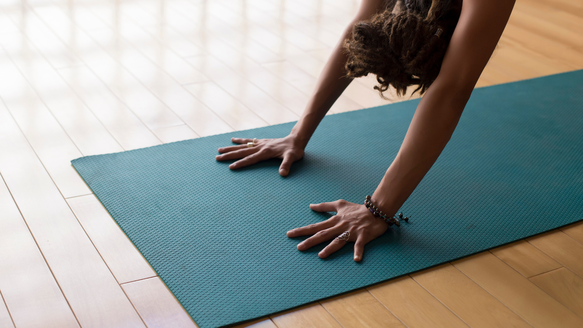 Yoga in the time of COVID