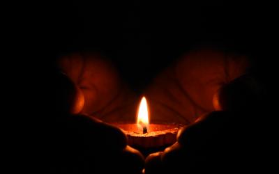 Grief through the matrix of yoga