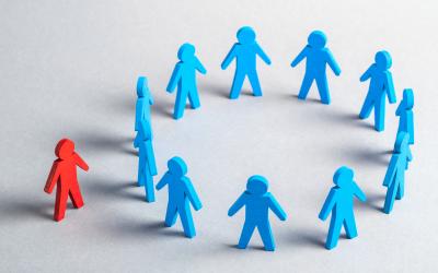 Implications of discrimination