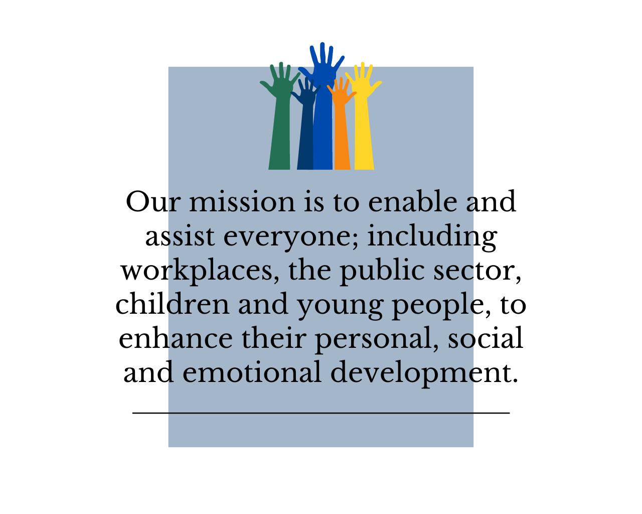 the tida mission - quote