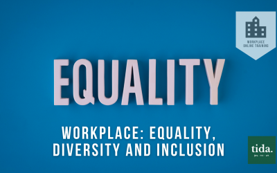 Workplace: Equality, Diversity and Inclusion
