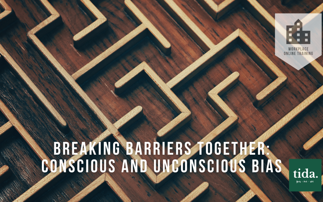 Conscious and Unconscious Bias