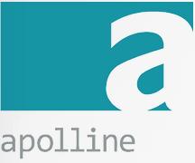Apolline logo